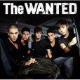 The Wanted, premier album éponyme