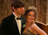 Gossip Girl : Blair Waldorf alias Queen B est une vraie croqueuse d'hommes