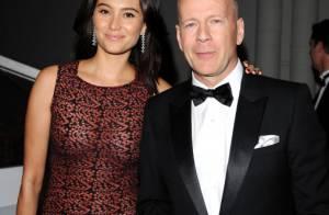 Bruce Willis va bientôt être papa pour la quatrième fois