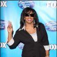 Donna Summer à la grande finale d'American Idol