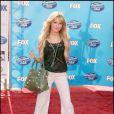 Ashley Tisdale à la grande finale d'American Idol
