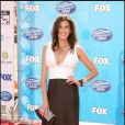 Teri Hatcher rayonnante à la grande finale d'American Idol