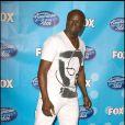Seal à la grande finale d'American Idol