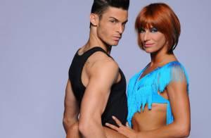 Danse avec les stars 2 : Entre Baptiste Giabiconi et Fauve, c'est le big love !