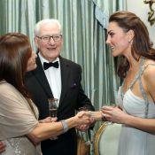 Kate Middleton dévoile sa balafre de huit centimètres, le mystère reste entier