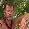 Olivier dans Koh Lanta Raja Ampat le vendredi 28 octobre 2011 sur TF1
