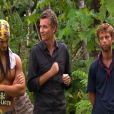 dans Koh Lanta Raja Ampat le vendredi 28 octobre 2011 sur TF1