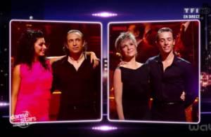 Danse avec les stars 2 : Véronique Jannot éliminée, et l'audience s'envole