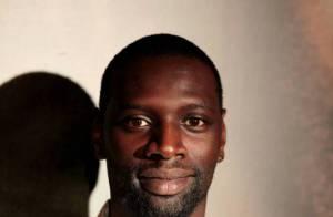 Omar Sy, Intouchable : ''Voir arriver un noir de 1,90m, ça peut faire peur.''