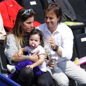 Arantxa Sanchez Vicario est maman pour la deuxième fois