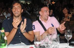 Luca Toni : Le buteur italien arrêté en état d'ébriété