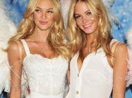 Candice Swanepoel et Erin Heatherton, anges sexy qui réchauffent New York
