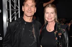 Patrick Swayze et sa femme vont renouveler leurs voeux de mariage...