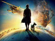 Tintin pulvérise Harry Potter pour un record historique