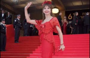 PHOTOS : Victoria Abril à Cannes, c'est un festival !