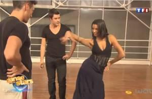 Danse avec les Stars 2 : Shy'm muy caliente, Baptiste et Fauve très proches
