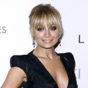 Nicole Richie : Splendide femme fatale, styliste saluée