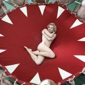 Une Marilyn Monroe et un Gainsbourg réunis, ça fait 'Ouf'