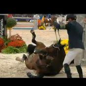Eric Lamaze : Le champion olympique, en deuil, pense à tout arrêter