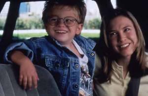 Renée Zellweger : Son fils dans Jerry Maguire a grandi et beaucoup changé !