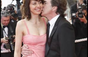 Valérie Bonneton : ''Je n'ai pas envie de parler de François Cluzet''