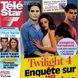 Interview de Valérie Bonneton dans le magazine Télé Star en kiosques le 14 novembre 2011.