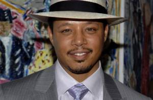 Terrence Howard 'Iron Man' : touche pas à ma fille !!