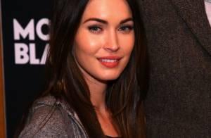 Megan Fox : Elle retrouve le sourire et ses premières amours