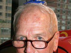 Paul Newman, de réels soucis de santé...