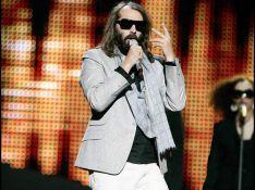 Eurovision : Sébastien Tellier n'a pas gagné l' Eurovision...