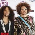 LMFAO - Pré- nomination aux prochains NRJ Music Awards