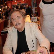 Victor Lanoux, héros de Louis la Brocante, a de nouveau frôlé la mort