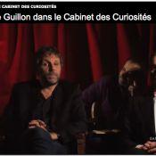 Stéphane Guillon : Les étonnantes confidences d'un clown triste