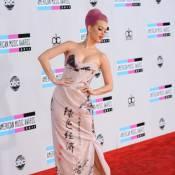 AMA 2011 : Katy Perry et Nicki Minaj font le jeu de l'excentricité