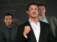 Sylvester Stallone : Presque 30 ans après, il revient chanter Rocky