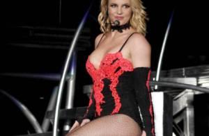 Britney Spears prépare son anniversaire et provoque la liesse à Buenos Aires