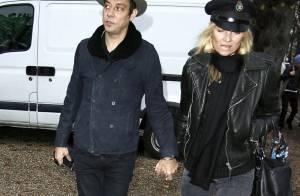Kate Moss : En chef de chantier ou party girl, son look reste plus que parfait