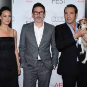 The Artist : Son réalisateur honoré avec George Clooney et Michelle Williams