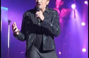 Johnny Hallyday : Tous les dessous du concert privé à la Tour Eiffel