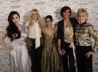 Inès de la Fressange et Freida Pinto : Une soirée glamour qui le vaut bien