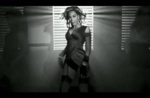 Beyoncé : Lap dance torride avec ses copines les plus sexy, c'est Dance for you