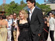 Kylie Minogue et Andres Velencoso : Un couple magnifique au pays des kangourous