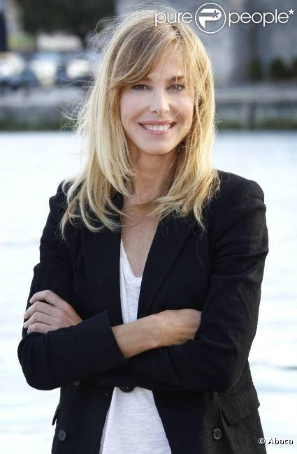 Pascale Arbillot, le 9 septembre 2010 à La Rochelle.