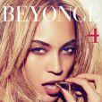 Beyoncé -  4 Live at Roseland , le DVD - novembre 2011.