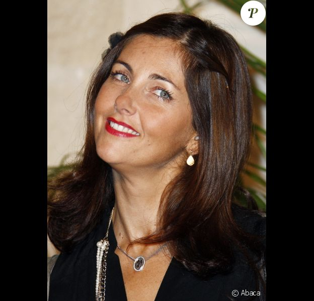 Cristiana Reali en septembre 2009 à La Rochelle