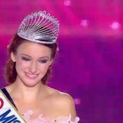 Miss France 2012 : La gagnante est Delphine Wespiser, Miss Alsace