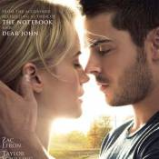 The Lucky One : Zac Efron fait craquer une fille très chanceuse