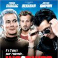 Bande-annonce du film  Incognito , sorti en avril 2009.