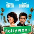 L'affiche du film Hollywoo