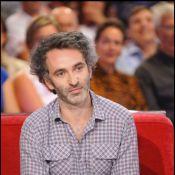 Vincent Delerm : 'J'ai refusé le rôle de Louis Garrel dans Les chansons d'amour'